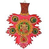 Nandini Art And Craft Gallery's Handmade Paper Mache Wall Hanging