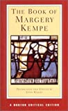 The Book of Margery Kempe (Norton Critical Editions) (0393976394) by Margery Kempe