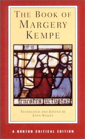 Book of Margery Kempe (Norton Critical Editions)