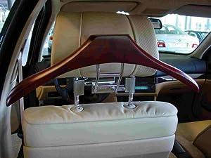 Marina Travel Valet Luxury Car Coat Hanger Gift for Professionals