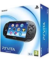 Console Playstation Vita Wifi
