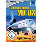 "Flight Simulator X - McDonnell Douglas MD-11X (Add-On)von ""NBG"""