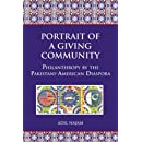 Portrait of a Giving Community: Philanthropy by the Pakistani-American Diaspora (Studies in Global Equity)