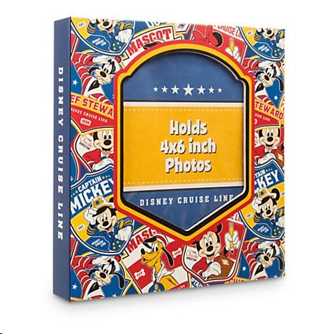 Disney Cruise Line Photo Album