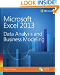 Microsoft Excel 2013 Data Analysis an...