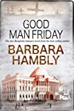 Good Man Friday (A Benjamin January