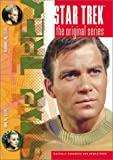 """Star Trek, Vol. 19: Changeling / Apple (Full Screen)"""
