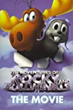 Rocky & Bullwinkle: The Movie (0689824939) by West, Cathy