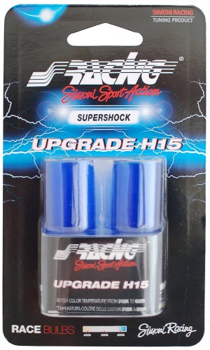 Simoni Racing H15 H15 Upgrade