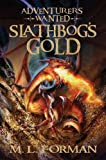 img - for Adventurers Wanted: Slathbog's Gold book / textbook / text book