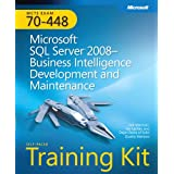 MCTS Self-Paced Training Kit (Exam 70-448): Microsoft� SQL Server� 2008 Business Intelligence Development and Maintenance (Self-Paced Training Kits)by Erik Veerman