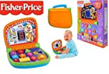 Fisher-Price Laugh & Learn Smart Screen My First Laptop GREEK-ENGLISH LANGUAGE