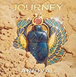 Journey Arrival +1