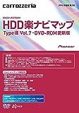 �J���b�c�F���A HDD�y�i�r�}�b�v Type III Vol.7 DVD-ROM�X�V�� CNDV-R3700H