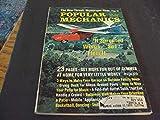 Popular Mechanics Aug 1971 Skyscaper Fires, Summer Fun