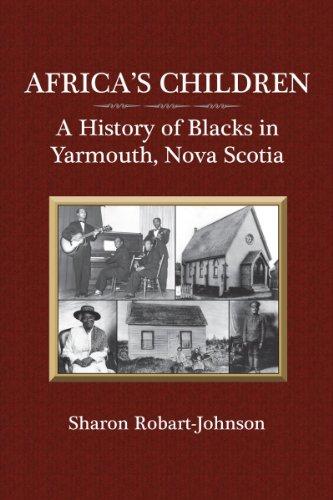 Sharon Robart-Johnson - Africa's Children