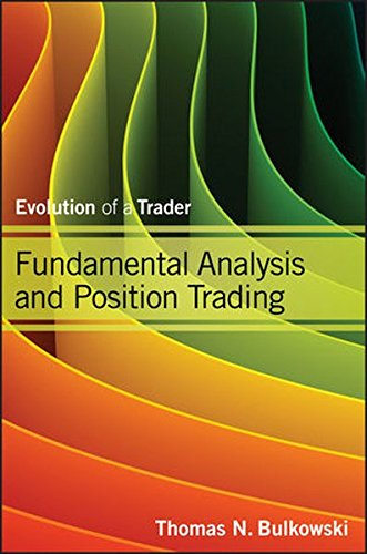 Fundamental Analysis and Position Trading: Evolution of a Trader (Position Of The Day Book compare prices)
