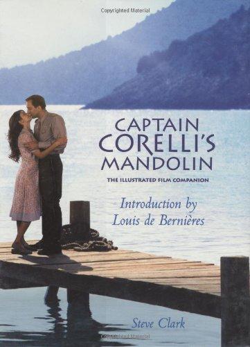 Captain Corelli's Mandolin: The Illustrated Film Companion