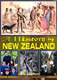 img - for A History of New Zealand book / textbook / text book