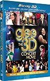 echange, troc Glee : Le Concert 3D [Blu-ray]