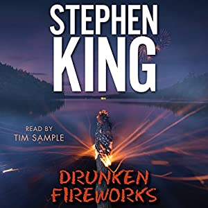 Drunken Fireworks Audiobook