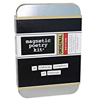 Original Magnetic Poetry Kit – All th…