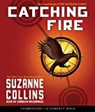 Catching Fire: The Second Book of The Hunger Games (Audio)