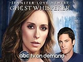 Ghost Whisperer - Staffel 4