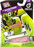 Tech Deck Scooters Series 1 District Freestyle Scooter Co 3/6