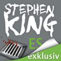 Es Audiobook by Stephen King Narrated by David Nathan