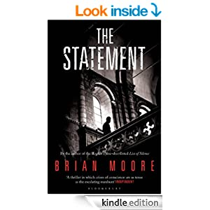 The Statement - Brian Moore