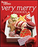 Better Homes and Gardens Very Merry Cookies (Better Homes and Gardens)