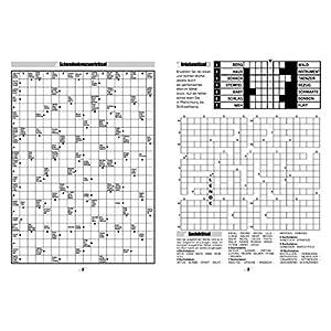 Das megagroße Rätselbuch Band 5