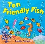 Ten friendly fish封面