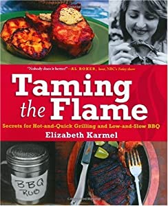 Cover of &quot;Taming the Flame: Secrets for H...