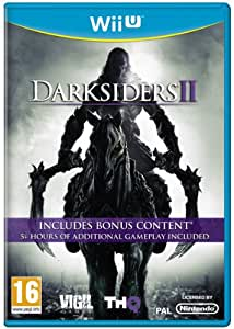 Darksiders 2 WiiU UK multi