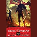The Tower of Swallows Audiobook by Andrzej Sapkowski Narrated by Peter Kenny