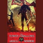 The Tower of Swallows   Andrzej Sapkowski