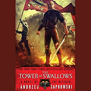 The Tower of Swallows Audiobook