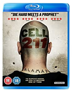 Cell 211 [Blu-ray]