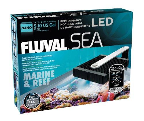 Led Beleuchtung Nano Cube : LED Beleuchtung Aquarium Test ? Vergleich ? TOP 5