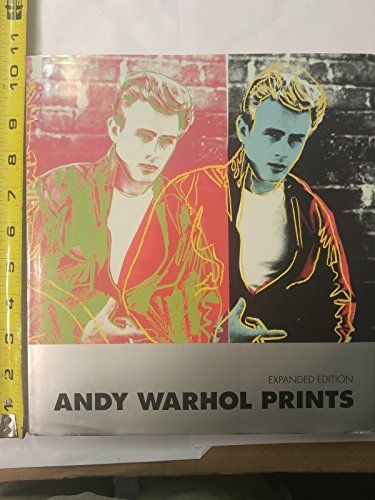Andy Warhol Prints: A Catalogue Raisonne: A Catalogue Raisonne 1962-1987