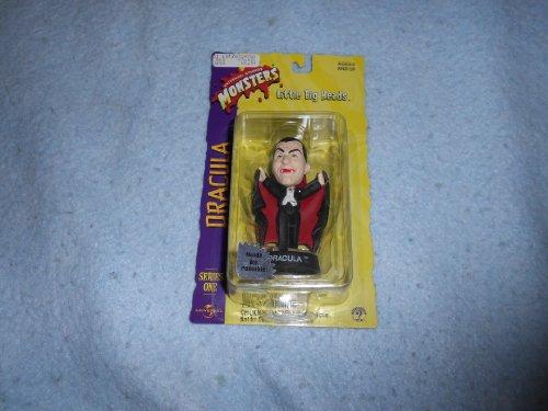 Little Big Heads Dracula Series 1 - 1