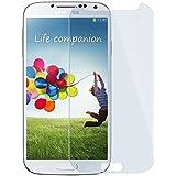 iProtect Screen Protector Tempered Glass Hartglas Schutzfolie für Samsung Galaxy S4 Display Schutzglas 0,3mm