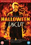 Halloween: Uncut (Director's Cut Edit...