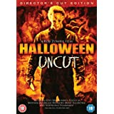 Halloween: Uncut (Director's Cut Edition) [DVD]by Malcolm Mcdowell