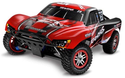Traxxas 59074 Slayer Pro 4 x 4 RC Truck (Nitro Trucks 4x4 compare prices)