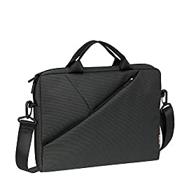 Rivacase 8720 Bag for 13.3-Inch Laptop - Grey