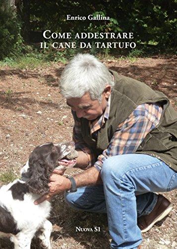Come addestrare il cane da tartufo e