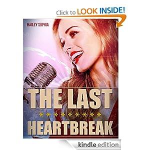 the last heartbreak one of the top selling romance novels